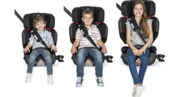Comment choisir le bon siège auto enfant