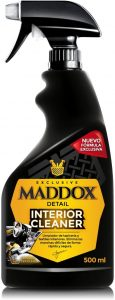 Maddox Detail 30201 Interior Cleaner-Nettoyant pour Tissus