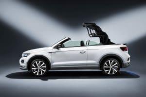 T-Roc Cabriolet de Volkswagen