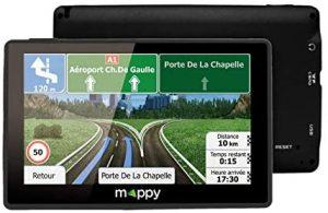GPS pas cher