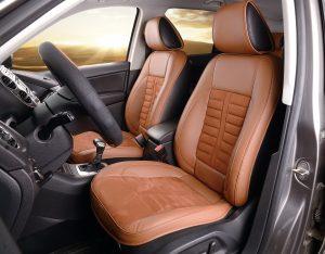 Entretenir le cuir de sa voiture